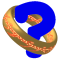 Tolkien Meta-FAQ Logo